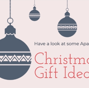 Christmas Gift Ideas at Apache