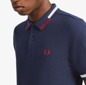 20% Off Fred Perry & More @ Apache Menswear