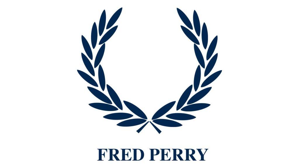 Fred Perry logo apache menswear blog
