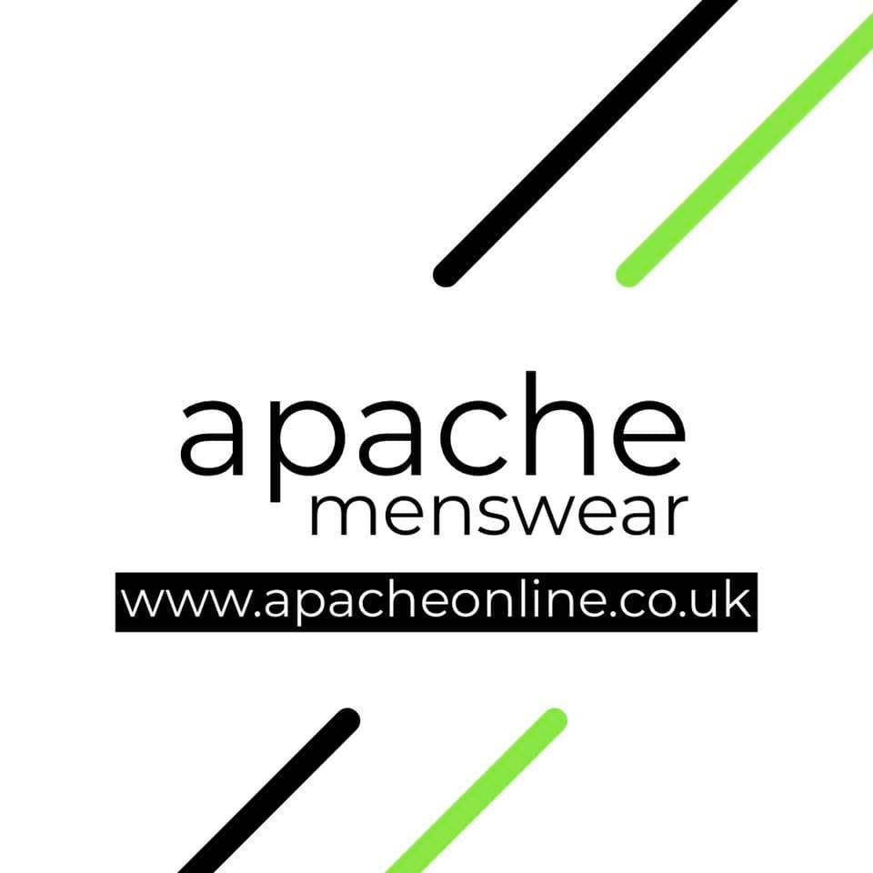 Apache Online Menswear Blog