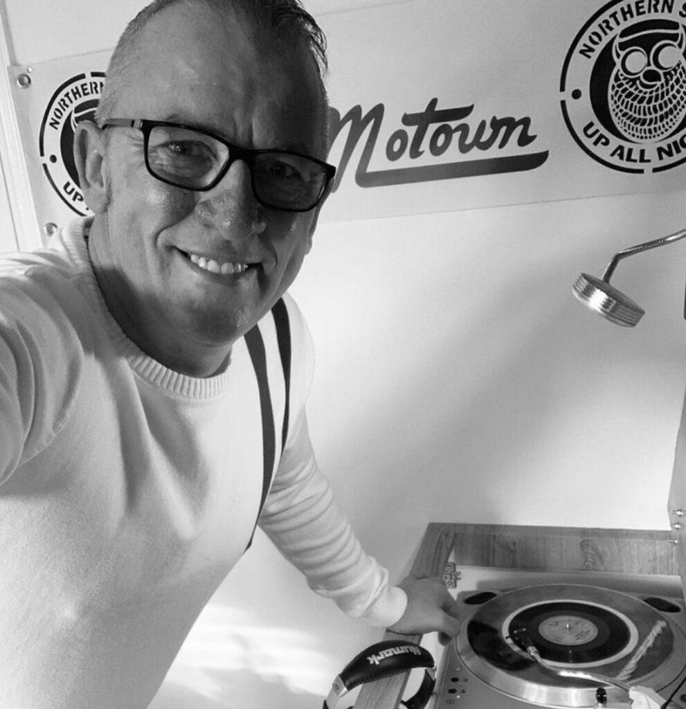 The Boat That I Row DJ Apache Menswear blog interview