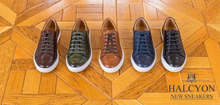 f07585475 John White | Mens Sneakers & Boots | Apache Menswear