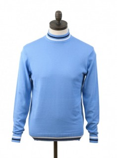 Haye Turtle Neck Jumper