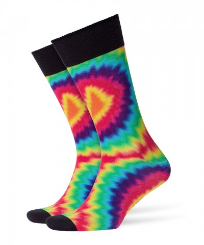 21815 Hippie Guy Socks