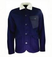 DAC1F0023 Farenheit Overshirt Jacket