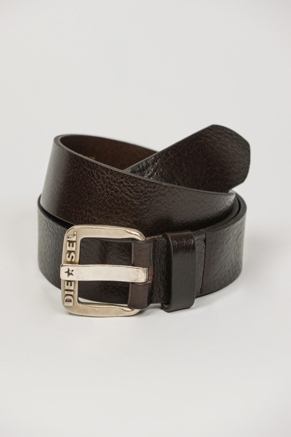 B-Star Cintura Vintage Leather Belt