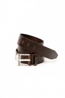 Bluestar Cintura Leather Belt