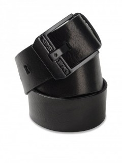 Bluestar Leather Belt