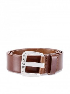 B-Star Leather Belt