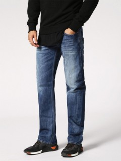 Larkee 008XR Regular Straight Jean