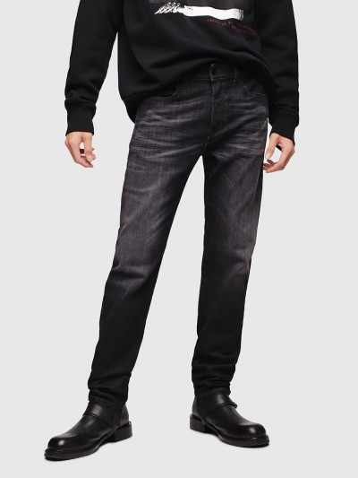 Buster 087AM Regular Slim Tapered Jean