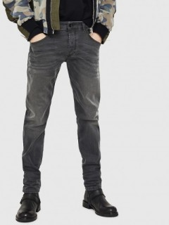 D-Bazer 0699P Tapered Jean