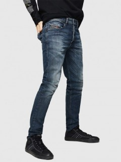 Buster 084AS Regular Slim Tapered Jean