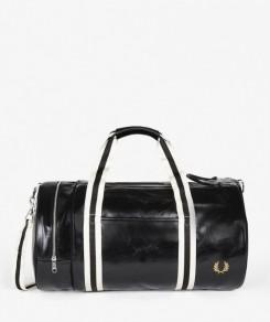 L4305 Classic Barrel Bag