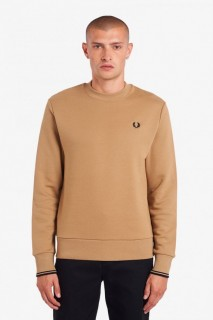 M7535 Crew Neck Sweatshirt