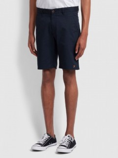 F4HS70Q5 Hawk Chino Short