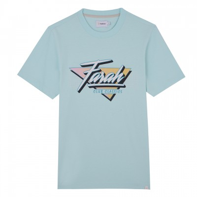 F4KM9032 Hadley Graphic T Shirt