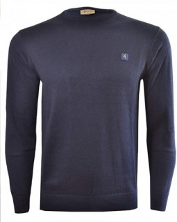 V43GK07 Cole Crew Neck Jumper