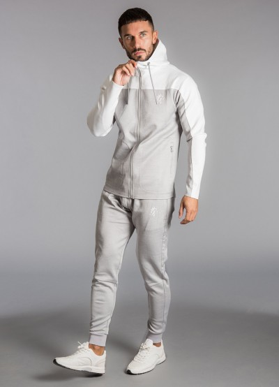 GK Capo Panel Poly Tracksuit Top