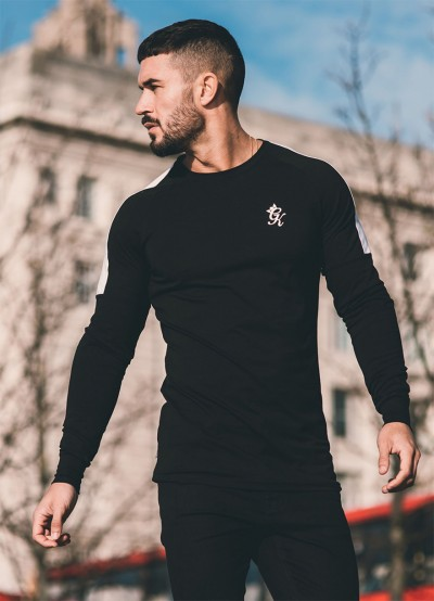 GK Core Plus Long Sleeve T Shirt
