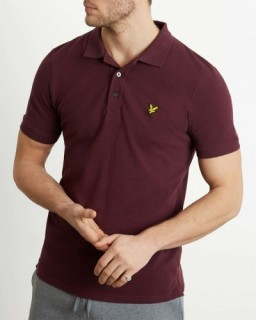 SP400VTR Short Sleeve Pique Polo