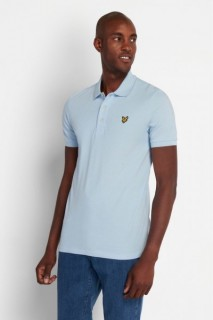 SP400VTR Short Sleeve Pique Polo Shirt