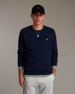 ML424VB Crew Neck Sweatshirt
