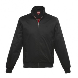 Harrington Zip Jacket