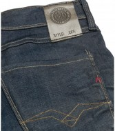 Anbass Hyperflex 519 Slim Jean