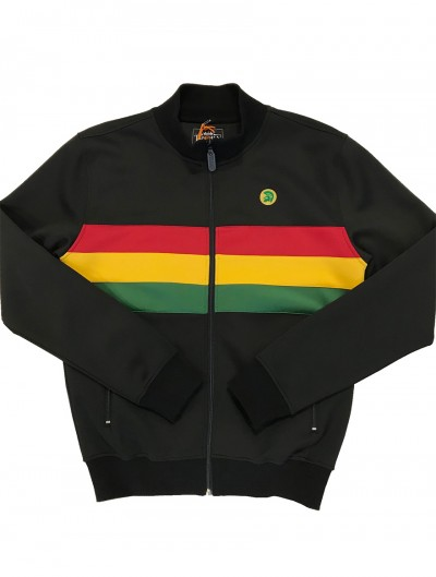 TR8354 Stripe Front Tracktop