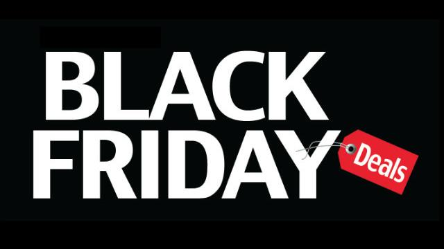 Black Friday Deals and Discount Voucher Code at Apacheonline