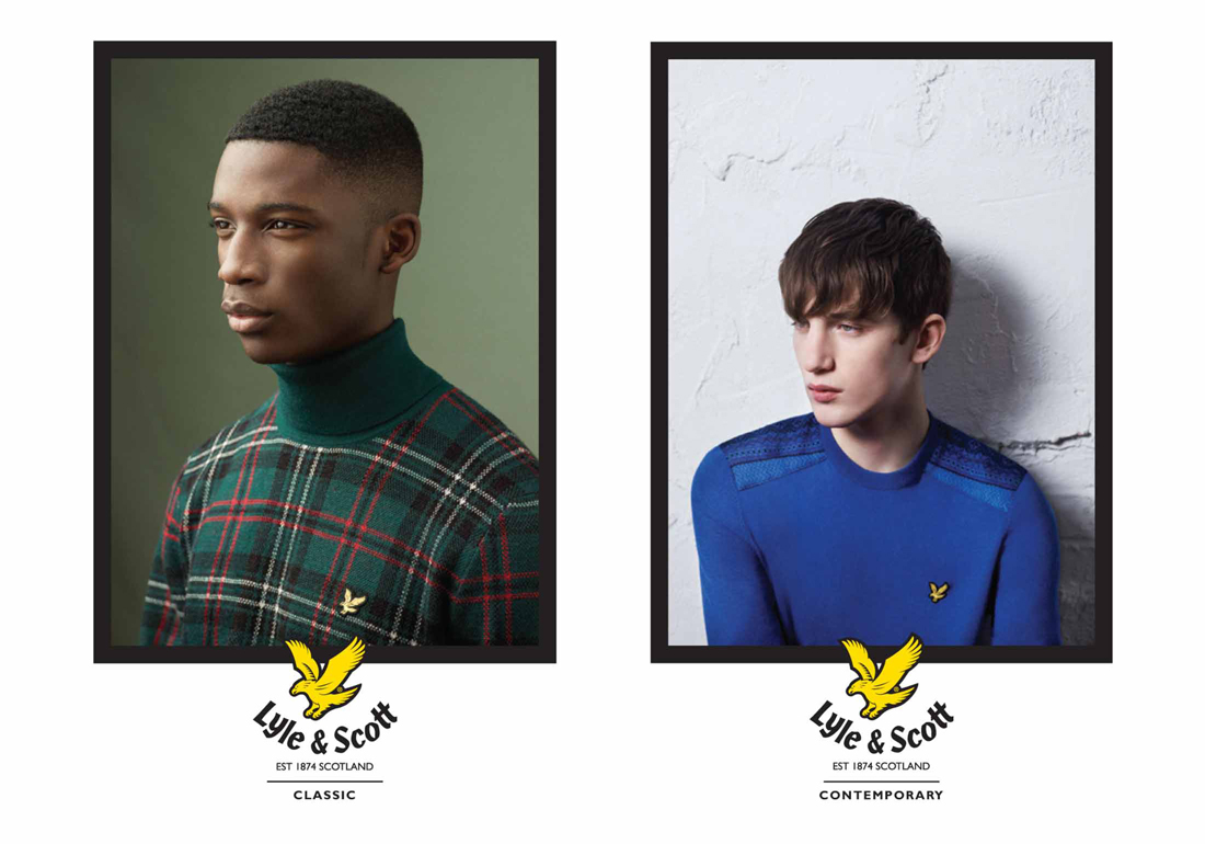 Lyle and Scott Sale On At Apacheonline.co.uk