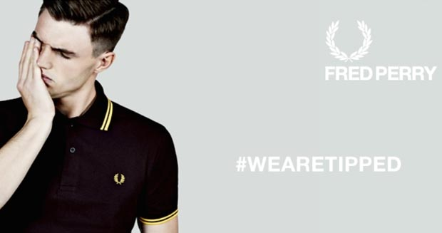 fred perry discount code review