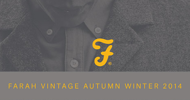 farah vintage clothing review