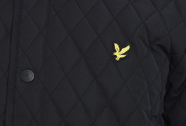 Lyle and Scott Autumn Winter collection