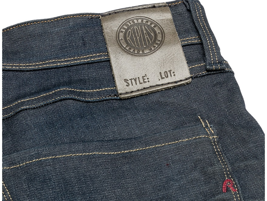Replay Hyperflex jeans – Goes that extra inch