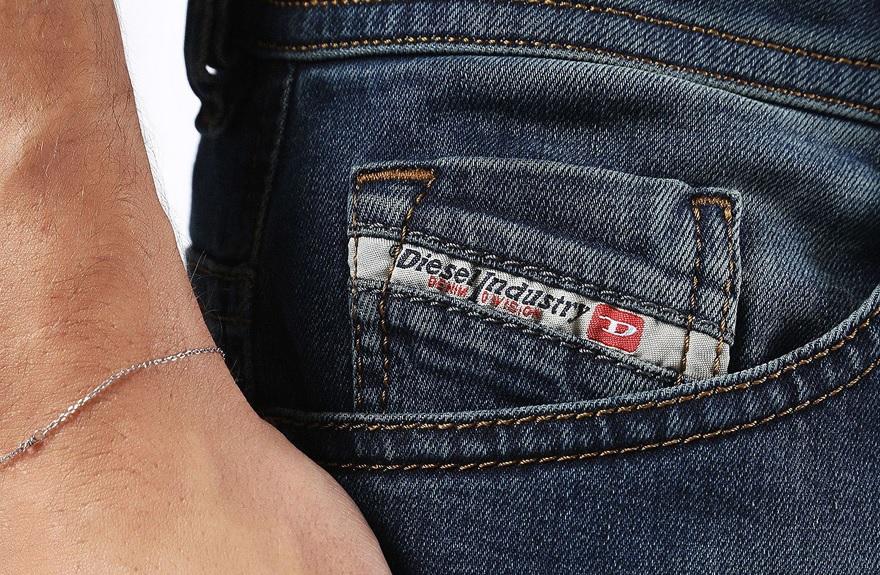Get 10% Off Diesel Spring Summer 2017 Jeans