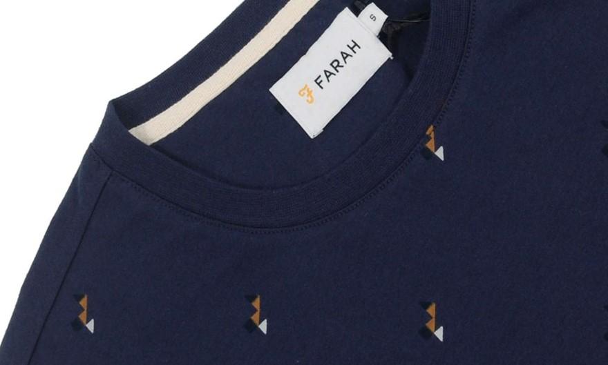 Brand New AW17 T Shirts at Apache Menswear
