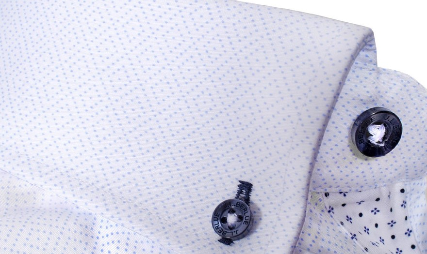 Handsome AW17 Shirts by Jiggler and Guide London