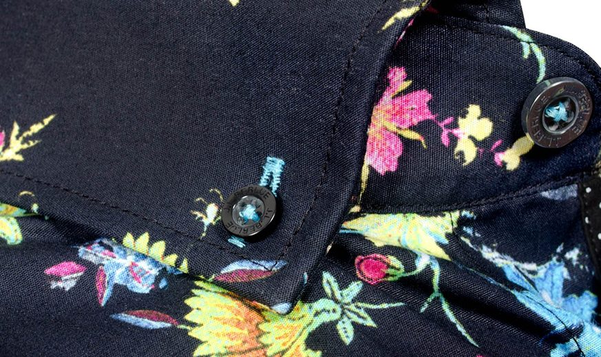 Jazz Up Your Wardrobe With a JLB Summer Shirt