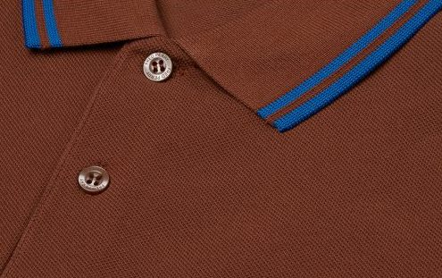 Latest Fred Perry Arrivals + 10% Off