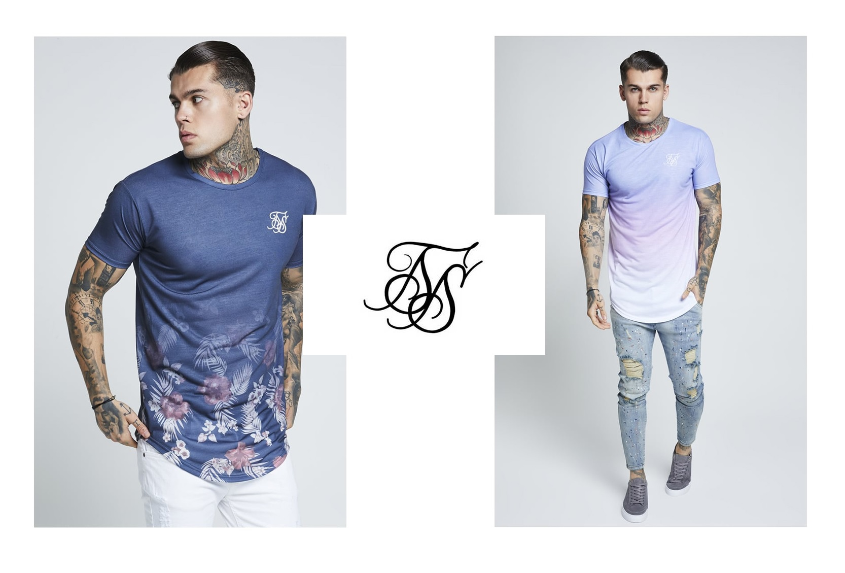 Get 10% off ALL NEW Sik Silk and Gym King