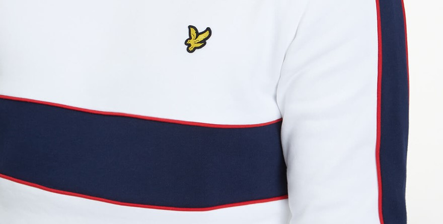 6 Vintage Lyle and Scott Jumpers & Sweatshirts