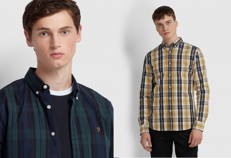 Our 6 Best New Farah Arrivals for AW19