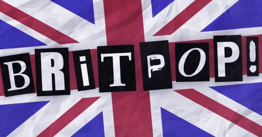 Britpop memories